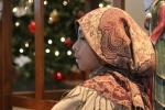 Valeria as Mary