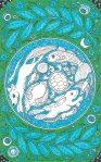 Fox Fish Circle-1